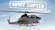 Army Helicopter Games