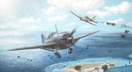 Battle of Midway Game