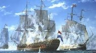 Battle of Trafalgar Game