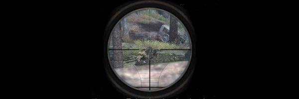 Sniper Shooting Games