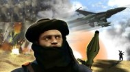Taliban War Game