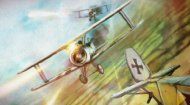 WW1 Airplane Games